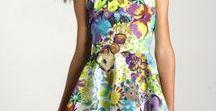Girls Summer Dresses / Cool print dresses for girls to wear all summer long