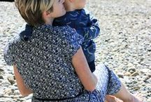 Motherhood & Style / How to stay practical yet stylish being a mom.