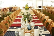 Wedding Style and Design / by Dandie Andie Floral Designs