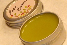 Bath and Body Homemade Products / by Lisa McNally