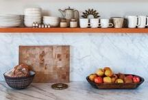 Kitchen/Dining / by Erica Young | On the Lookout