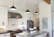 kitchens I love