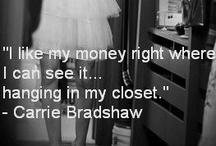 Dream Closet / Love my fashion! / by Amanda Baumgartner