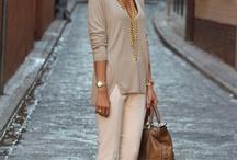 My Style / by Keri Harrington