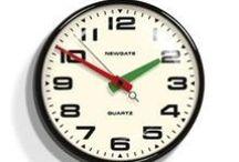 Clockwork / it's about time! / by Carmen Ruelas
