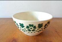 Goods Porcelain+Pottery / 北欧・東欧で探した陶器・磁器をご紹介しています