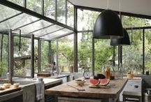 Kitchens & Gadgets / by Janet Judge :-)