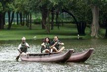 Amaya Lake / by Amaya Resorts & Spas