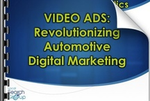 Automotive Digital Marketing
