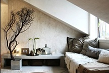 Lovely interiors and furniture