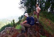 Come, lets adventure! / @ Hunas Falls by Amaya - Kandy / by Amaya Resorts & Spas