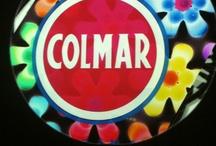 Colmar Originals Flower Power party