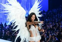 """angels / """"We all have wings, but it is up to each one of us to have the courage to fly."""" -Miranda Kerr / by andrew lam"""