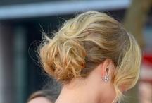 Pretty Hair / by Jennifer Deitz