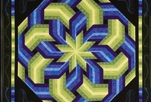 Quilts / by Betsy Johnson