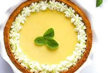 Pie / All kinds of pies and tarts / by Kathy Kiley King