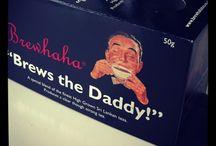 Fathers Day Tea
