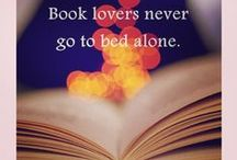 Book Lover / by Jessica Lovejoy