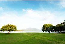 Avec Nature! / Amaya Resorts & Spas - Always close to nature and eco-friendly / by Amaya Resorts & Spas