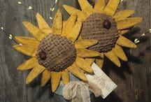 Happy Sunflowers!