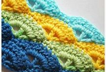 Crochet / by Carmen Ruelas