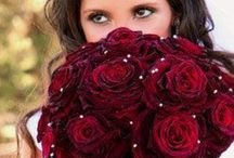For the girls / Wedding ideas / by Brady Theresa Fundis