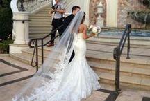 Wedding dresses / by Amanda Baumgartner