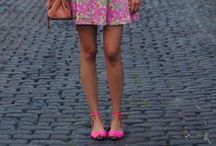my kinda (spring & summer) style / by Kimberly