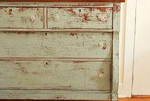 DIY Furniture / DIY furniture projects and IKEA hacks / by Jennifer Deitz