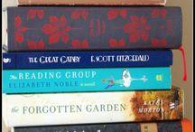 Bookworm / Books, Books, Books!