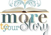 More To Your Story / Women's retreat: planning and inspiration resources