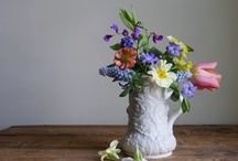 beautiful bouquets / Great ideas for flower arrangements, bouquets, posies, and more.