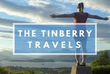 Best of the tinberry travels blog / A collection of the best posts by the tinberry travels, a scottish blogger sharing stories of solo travel around the world, city breaks and day trips from my home in Glasgow, Scotland.