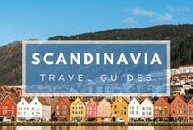 Scandinavia - Travel Guides / The best destination guides for Finland, Norway and Denmark....| Travel in Scandinavia | Scandinavian Travels