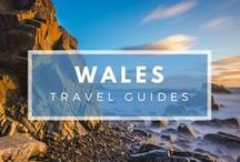 Wales - Travel Guides / Top travel tips, must sees and things to do in Wales.... | Travel in Wales| Welsh Travel Guides | Exploring Wales #Wales #TravelWales