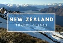 New Zealand - Travel Guides / Destination guides, travel tips and must see activitiesTravel in New Zealand | New Zealand Travel Guides | Exploring New Zealand #NewZealand #TravellingNewZealand #BackpackingNewZealand  for exploring New Zealand ... |