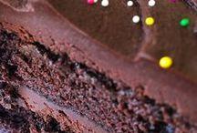 Cake Life / The Life and Times of Sainte G. Cake Company