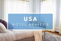 USA Hotel Review / Where to stay during your visit in the United States of America...|USA Hotel Reviews | Where to Stay in the United States | Best US Hotels #USA #HotelReviews
