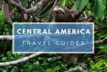 Central America - Travel Guides / Travel in Central America | #CentralAmerica