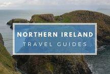 Northern Ireland - Travel Guides / Northern Ireland Travel Guides | Exploring Northern Ireland