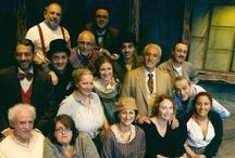 Theater - Teatro che passione