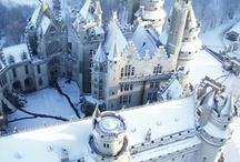 Winter W❅nderland
