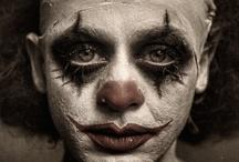 """CLOWNVILLE / """"Clownville"""": quando l'arte sposa il makeup!"""