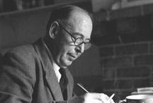 My Favorite Writers / C.S. Lewis, A.W. Tozer