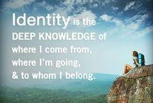 Identity / sarahmalcangi.com