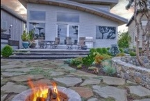 Patios | Design Ideas / Some of the most incredible, creative patio designs.