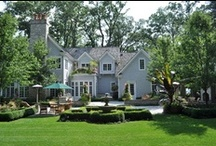 Landscaping | Design Ideas / Creative landscaping spaces.
