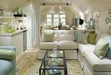 Super Small Spaces that Rock! / by Sandy Jones
