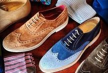 Color and Mens Fashion