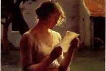 Writing / by Julia H